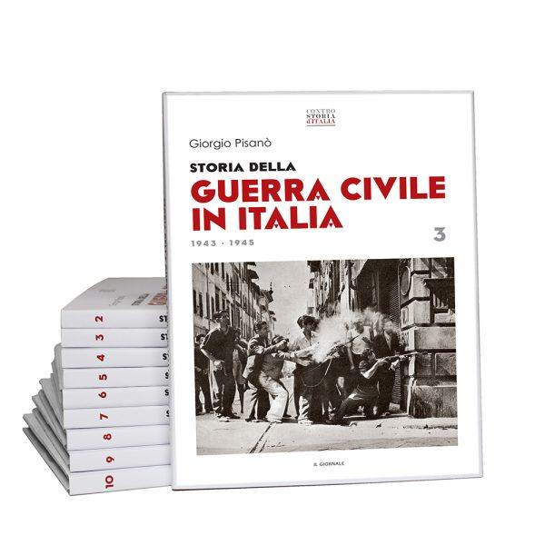 Guerra Civile in Italia 3